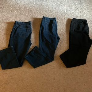 Bundle of Women's Jeans, Ralph Lauren